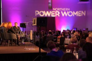 Northern Power Women Award