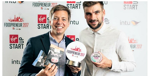 Virgin Foodpreneur