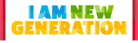 I Am New Generation