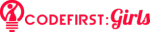 CODEFIRST:Girls logo