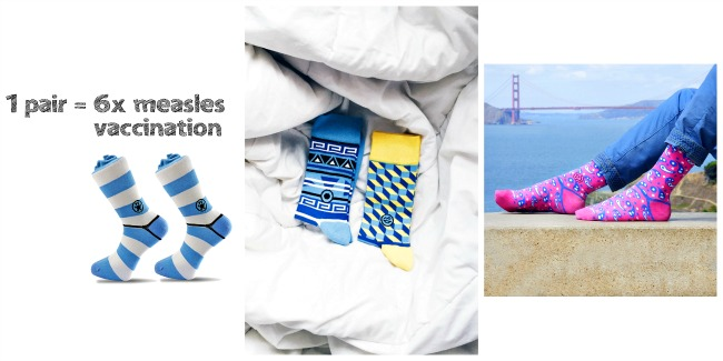 Stand4 Socks – Josh Turner