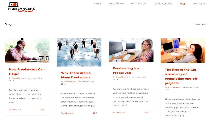 freelancers Ondemand image