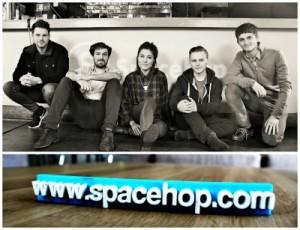 Spacehop Team