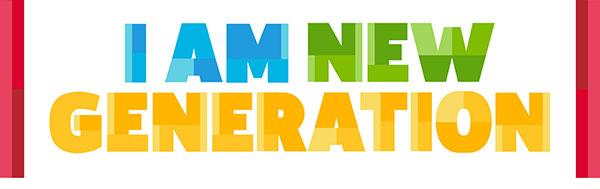 I Am New Generation Magazine